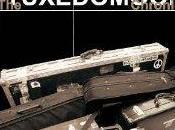 Tuxedomoon Chronicles Music Vagabonds, libro definitivo