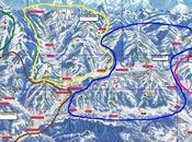 località della Kitzbüheler Alpen (AllStarCard)