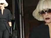 Candids: Lady GaGa Londra (04/11/2010)