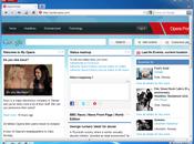 Opera: browser veloce, leggero ricco funzioni!