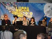 """Lucca Comics Games Fantasy italiano: clonazione evoluzione?"""""""