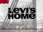 Levi's Home Party.......