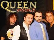 Queenmania tour cantante Lacuna Coil