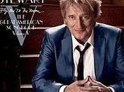 Stewart: arrivo Great American Songbook volume