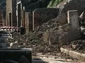 Pompei: crolla Armeria Galdiatori!