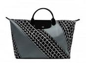 Jeremy Scott Longchamp: Pliage bag!