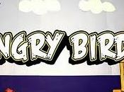 Video stop motion Angry Birds targato Gregory Cortez