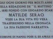 Matilde Serao racconta Napoli passeggiata narrata Domenica Ottobre