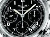 "Longines Saint Imier ""black-face"""