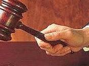 Promemoria giudiziario
