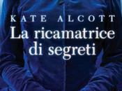 "Pensiero ricamatrice segreti"" Kate Alcott"