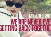 #Howtolooklike: Taylor Swift never ever getting back together