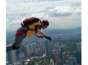 Kuala Lumpur, campionato mondiale bungee jumping