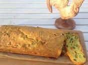 Plumcake alle verdure… accorgeranno neanche mangiarle!!