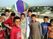 L'Afghanistan giro della Lombardia: tappa Lecco Tradate