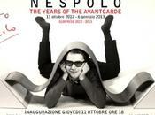nespolo years avantgarde