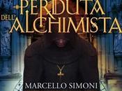 [Segnalazione]- biblioteca perduta dell'alchimista Marcello Simoni. domani libreria.
