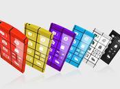"Windows Phone ""Kanavos"": interessante concept sapore della Bauhaus Mondrian"