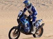 Jordi Viladoms sfortunato, attardato guasto motore della