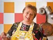 anteprima ricette della maestra cucina Alessandra Spisni