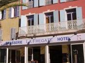 Cartolina Seyne-sur-Mer: Michel partito senza bicchiere Pastis