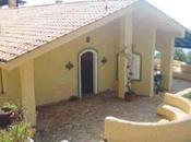 Sequestrata stamane villa Circeo Fiorito, ecco foto.