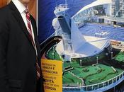 Nuovi investimenti, scali partnership nella stagione 2013 Royal Caribbean International