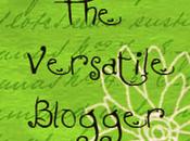 versatile blogger almeno, così pare...)
