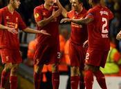 Liverpool-Udinese 2-3, friulani espugnano Anfield Road Europa League