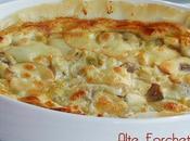 Torta salata cavolo verza, funghi provola affumicata