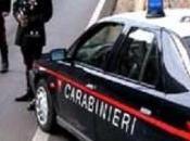 Studente universitario Lanusei ferma all'alt Lancia dall'auto Beretta calibro 7,65