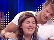Avanti Altro!: Daniel Nilsson massaggiatore manda confusione