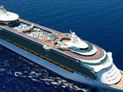 Royal caribbean: presidente adam goldstein vistina milano