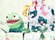 Nuove Foto Battesimo Tema Rapunzel