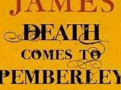 Death comes Pemberley P.D. James Prima Tappa