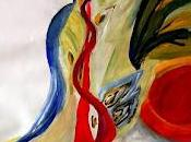 Perché l'arte aiuta ri-trovarsi….. parte)