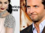 Dita snobbata Bradley Cooper!