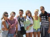 random from Santorini part