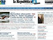 patacca Repubblica contro Grillo