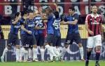 Juve Napoli sempre braccetto, dietro resistono Inter Lazio