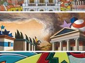 Mostra arte Massimo Sansavini