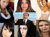 Barbara Guerra faceva sculacciare Berlusconi