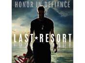 "Serie ""Last Resort"""