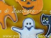 Biscotti cupcake halloween genitore/figlio