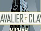 [Recensione] fantastiche avventure Kavalier Clay Michael Chabon