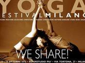 Yogafestival: yoga tutto tondo