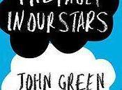 Anteprima, Colpa delle stelle John Green. migliori romance young adult 2012, approda Italia