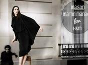 CAMPAIG Maison Martin Margiela H&M: primi scatti della campagna pubblicitaria realizzata Parigi