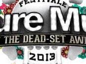 Future Music marzo 2013 Australia: resuscitano morti, ovvero Prodigy Stone Roses... giudizio critico: bah!