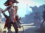 Borderlands svelato Captain Scarlett Pirate's Booty arriverà ottobre
